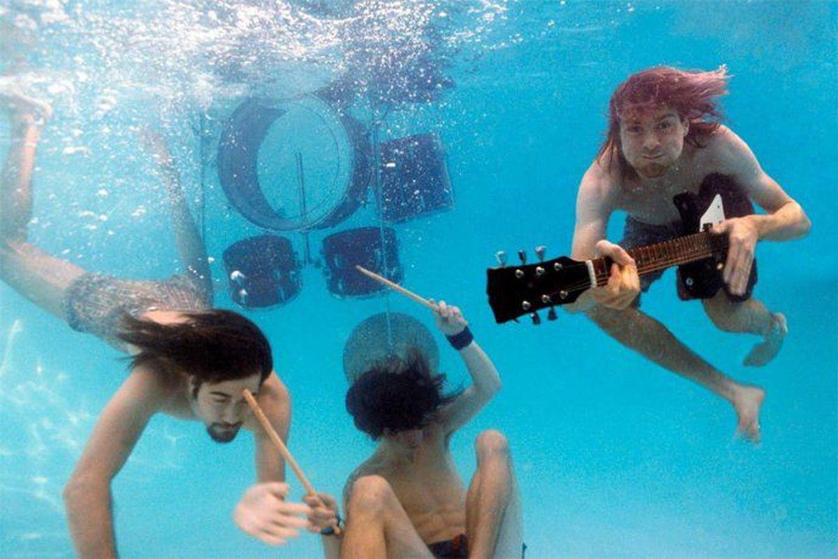 Se cumplen 30 años de Nevermind, el disco de Nirvana que marcó a una generación
