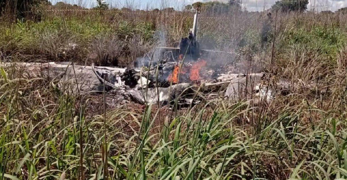 El conmovedor mensaje del Chapecoense tras el accidente de Palmas