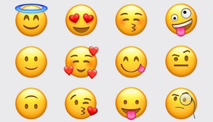Para la Real Academia, los emojis ya son parte de la lengua