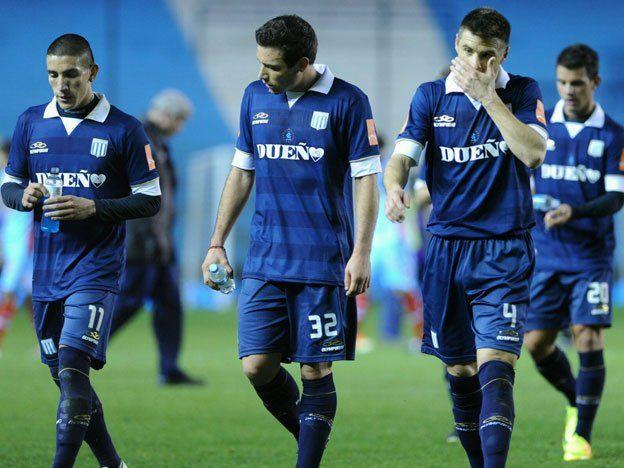 Lanús y Racing definen la primera llave de argentinos en la Sudamericana