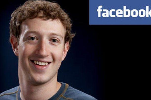 Hackearon el muro de Mark Zuckerberg, el fundador de Facebook