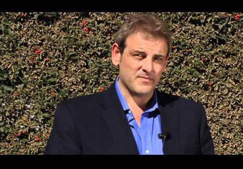 Hugo Domínguez adelantó que con el frente analizarán si será precandidato a diputado