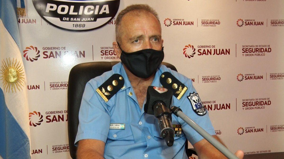 Carlos Avellá dio detalles en Noticiero 8 de las últiimas estafas.