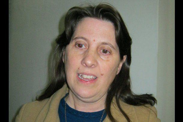 Graciela Caselles se presentará como precandidata a intendenta de Capital